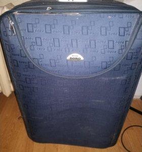 Рюкзак для командировки