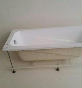 Ванная акриловая