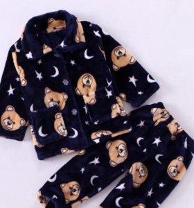 Продам уютные пижамки