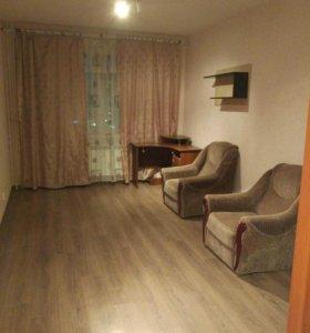 Квартира, студия, 45 м²