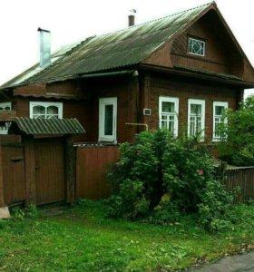 Дом, 41.2 м²