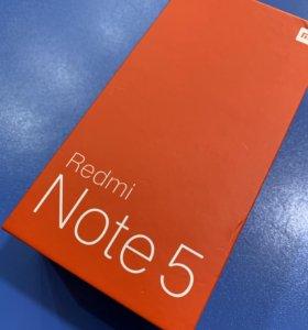 Xiaomi note 5 3/32 gb