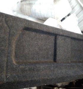 Полка багажника 21099 ВАЗ