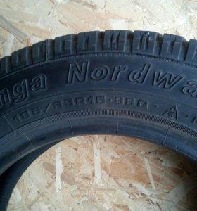 Зимние шины Tunga Nordway