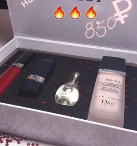 Подарочный набор Dior