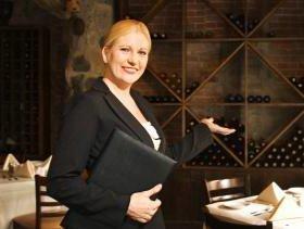 Менеджер (гостиничное обслуживание)