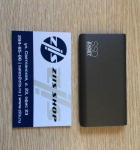 Внешний SSD накопитель 128Gb
