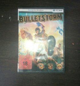 Bulletstorm шутер игра для пк