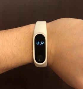 Часы Xiaomi Mi Band2