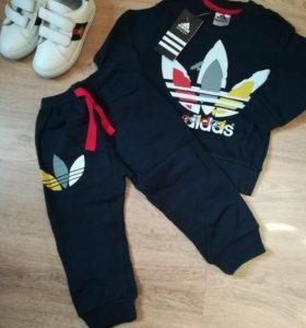 Adidas на 1 2 3года