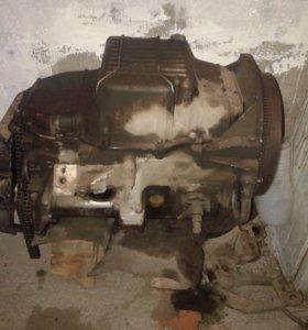Двигатель 406 на газель ю