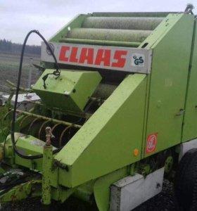 Пресс подборщик Claas sipma
