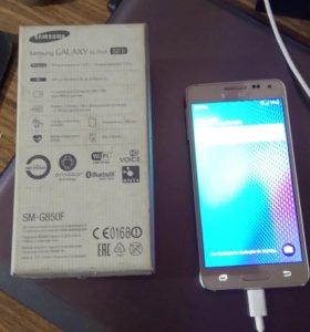 Обмен Samsung Galaxy Alpha
