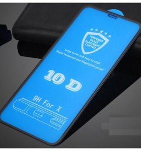 10 D iPhone X
