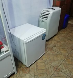 Мини холодильник LG