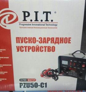Пуско зарядное устройство PIT PZU50-C1