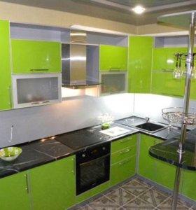 изготовим кухонные горнитуры