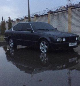 BMW 5 серия, 1990