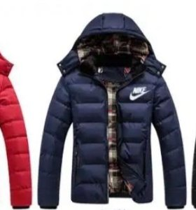 Куртка зимняя. Три цвета. Размеры s, m, l, xl.