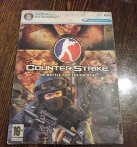 Counter Strlke