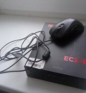 Zowie EC2-B в отличном состоянии