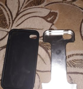 Бампер айфон