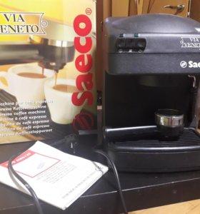Кофемашина espresso