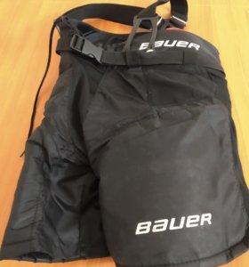 Хокейные шорты детские 6-8 лет