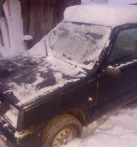 ВАЗ (Lada) 1111 Ока, 2006