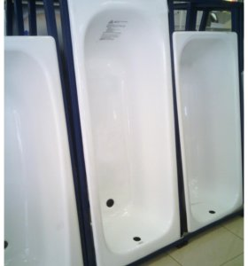 Чугунная ванна Goldman Classic 150х70 ZYA-8-1
