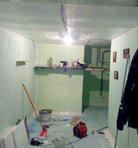Аренда, помещение свободного назначения, 18 м²