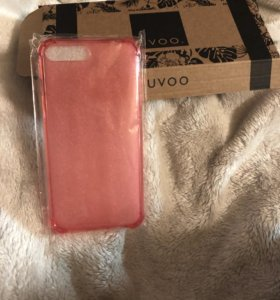 Чехол противоударный iPhone 8 Plus