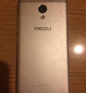 Продаётся телефон meizu m3 s 16gb