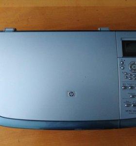 Продам мфу HP PSC 2353 (принтер, сканер, копир)