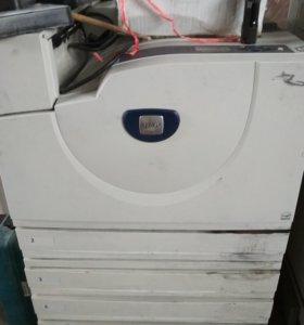 Продаю цветной лазерный принтер Xerox Phaser 7760