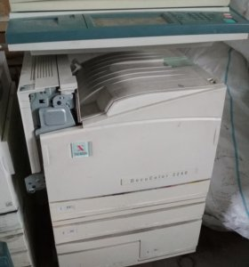 Продаю нерабочее мфу Xerox DocuColor 2240 на з/ч