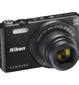 Nikon coolpix 7000