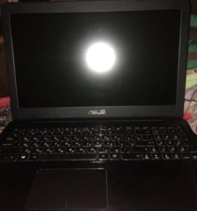 Ноутбук ASUS X556UQ