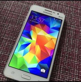 Samsung galaxy grant prume