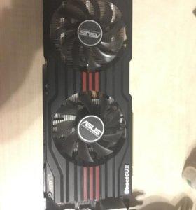 Видеокарта игровая Radeon hd 7800 series