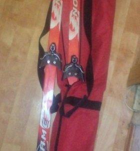 Чехол для лыж 130 и 140 см