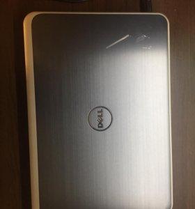 Dell Inspiron 5537
