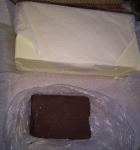 Масло сливочное шоколадное тамбов