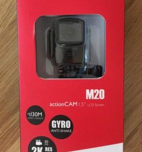 Экшн-Камера sjcam M20 (оригинал)