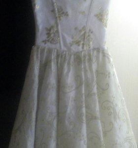 0eb464a00666e29 Купить детские платья и юбки - в Чите по доступным ценам | Продажа ...