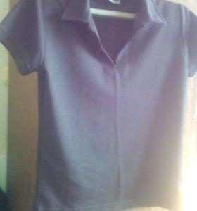 Рубашка- футболка