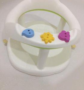 Стульчик для ванной