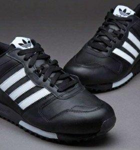 Кроссовки Adidas Nike Reebok