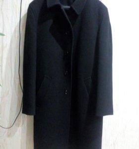 пальто мужское, зимнее