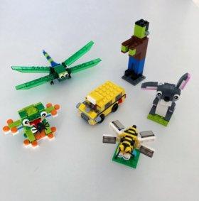 Промо-наборы LEGO